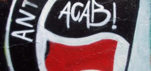Antifaschistische Aktion - ACAB