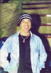Gabriel Pombo da Silva, spanischer Anarchist, inhaftiert in der JVA Aachen