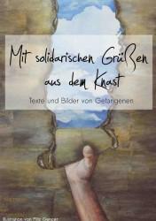 """Broschüre """"Mit solidarischen Grüßen aus dem Knast"""""""