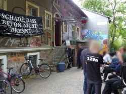 Impressionen der Antiknasttage vom 4. bis 7. Oktober 2012 in Dresden