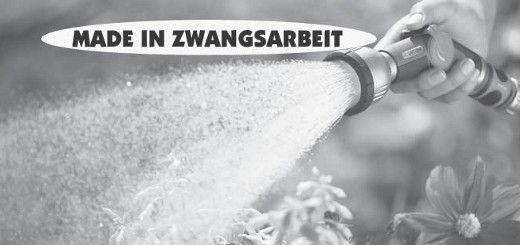 made in zwangsarbeit
