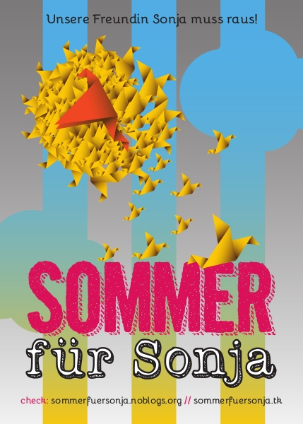 Sommer für Sonja
