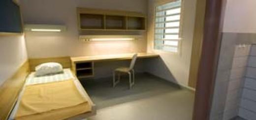 Prison in Sweden