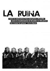 La Ruina - cover