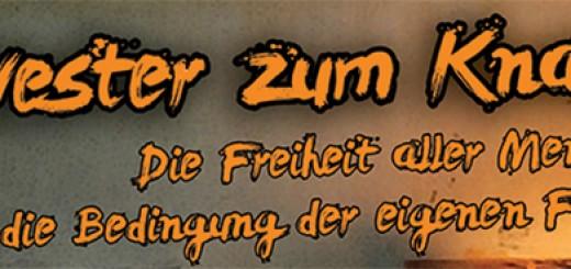 Silvester zum Knast 2013_banner