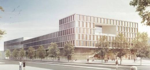Justizzentrum München