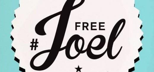 Free Joel - antifascist prisoner in Sweden